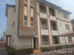 3 bedroom Detached Duplex House for rent Osborne Foreshore Estate Ikoyi Lagos