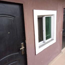 1 bedroom mini flat  Self Contain Flat / Apartment for rent Trans Amadi Port Harcourt Rivers