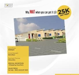 1 bedroom Residential Land for sale Arepo Arepo Arepo Ogun