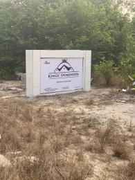 Land for sale  3 minutes from La Campagne Tropicana Resort. Akodo Ise Ibeju-Lekki Lagos