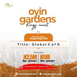 5 bedroom Mixed   Use Land Land for sale Free Trade Zone Ibeju-Lekki Lagos