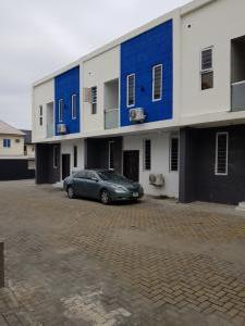 2 bedroom Semi Detached Duplex House for sale Ocean Palms Estate  Sangotedo Ajah Lagos