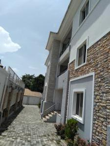 3 bedroom Blocks of Flats for rent Maitama Abuja