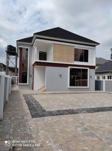 4 bedroom Detached Duplex for sale Peter Odili Trans Amadi Port Harcourt Rivers