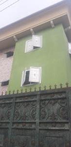 2 bedroom Blocks of Flats for rent Costain Ebute Metta Yaba Lagos