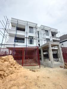 3 bedroom Terraced Duplex House for sale Chevron Drive chevron Lekki Lagos