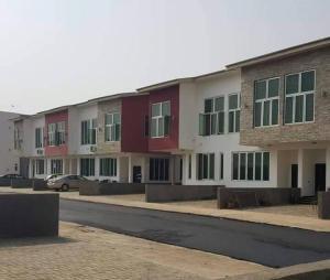 3 bedroom Terraced Duplex House for sale Citiview Estate; Warewa Off Berger, Arepo Ogun