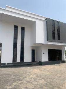 4 bedroom Detached Duplex House for sale Katampe extention  Katampe Ext Abuja