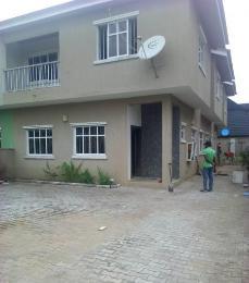 4 bedroom Detached Duplex House for sale Just After Shoprite Sangotedo; Crown Estate Ajah Lagos