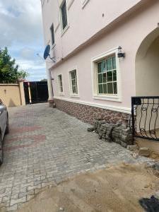3 bedroom House for rent Tedo Estate Sangotedo Lagos