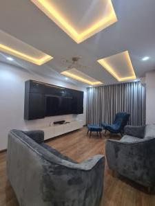 2 bedroom Self Contain for shortlet Beside Brass Abd Copper Lekki Phase 1 Lekki Lagos