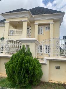 5 bedroom Detached Duplex for rent Efab Metropolis Karsana Abuja