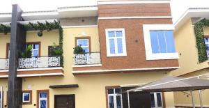 4 bedroom Semi Detached Duplex House for sale buena Vista Estate, Cityscape Boulevard, Lekki Lagos