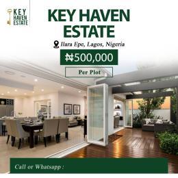 Mixed   Use Land Land for sale St Augustine University in Ilara, Epe, Lagos Nigeria Epe Road Epe Lagos