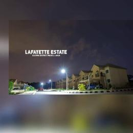 3 bedroom House for sale Lafayatte estate Lokogoma Phase 2 Abuja