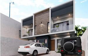 2 bedroom Mini flat Flat / Apartment for sale Alagomeji Yaba Lagos