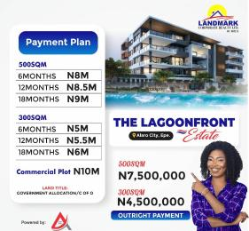 Mixed   Use Land for sale Epe Road Epe Lagos