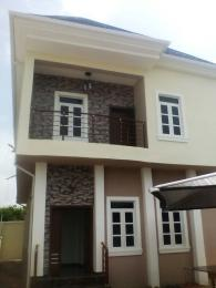 5 bedroom House for sale  Dosek close, off alternative route behind Chevron Hq chevron Lekki Lagos