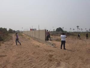 Joint   Venture Land Land for sale Shriwon Town Free Trade Zone Ibeju-Lekki Lagos