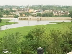 Mixed   Use Land Land for sale Peace Estate First Power Line Ologuneru  Eleyele Ibadan Oyo