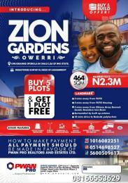 Land for sale Ohaji/Egbema Imo