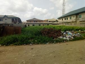 Land for sale - Community road Okota Lagos