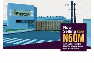 Residential Land Land for sale Easton Towers ,Maryland  Mende Maryland Lagos