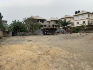 Land for rent Off Sobo Ariobiodun Ikeja GRA Ikeja Lagos