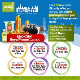 Mixed   Use Land Land for sale Besides Alaro City, Epe  Epe Road Epe Lagos