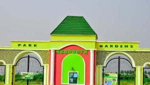 Residential Land Land for sale Our Rehoboth Park & Gardens Is Located At Ibeju Lekki After Eleko Junction Few Minutes From La Campagne. LaCampaigne Tropicana Ibeju-Lekki Lagos