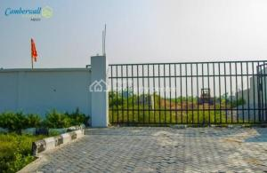 Land for sale   Abijo Ajah Lagos