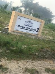 Mixed   Use Land Land for sale Siriwon Town Ibeju-Lekki Lagos