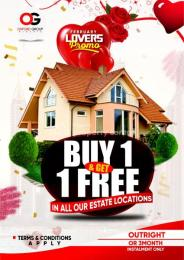 Land for sale Along Ipaja Road, Boys Town   Ipaja Lagos