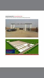 Land for sale Vintage Park Estate, Ikate Lekki Lagos