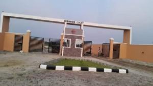 Serviced Residential Land Land for sale Sapati By Bogije,lekki Epe Express Way Lekki Phase 1 Lekki Lagos