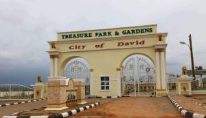 Mixed   Use Land Land for sale Arepo Ogun