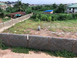 Land for sale Joke Ayo Merain Abule Egba Lagos