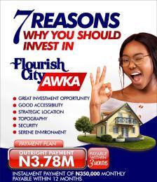 Land for sale Along Awka Enugwu Agidi Road, Awka North Anambra