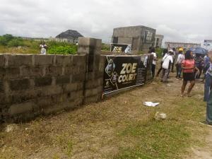 Land for sale Osoroko Ibeju-Lekki Lagos