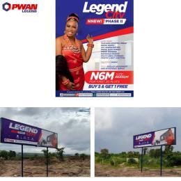 Land for sale Akamili Umudim Nnewi Nnewi South Anambra