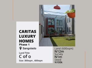 Residential Land Land for sale Emperor Estate Km 34, Lekki Epe Express Way Off Lekki-Epe Expressway Ajah Lagos