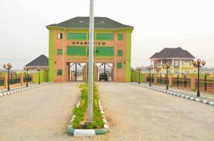 Serviced Residential Land Land for sale Ota GRA Ado Odo/Ota Ogun