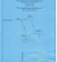 Mixed   Use Land for sale Osapa london Lekki Lagos