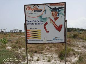 Land for sale Ode Omi Free Trade Zone Ibeju-Lekki Lagos