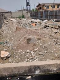 Land for sale Bakary Mankinde Alapere Kosofe/Ikosi Lagos