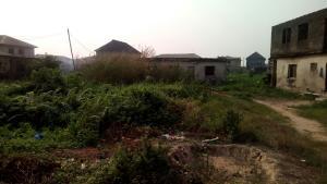 Land for sale Yawande Kilankor str, Ijegun Ikotun/Igando Lagos