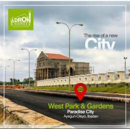 5 bedroom Residential Land Land for sale Ayegun Oleyo Asipa Ibadan Akala Express Ibadan Oyo