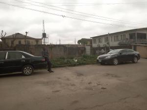 Land for sale Olufemi By Ogunlana Drive Surulere Lagos