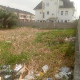 Land for sale Samuel Oguntuase close Jakande Lekki Lagos