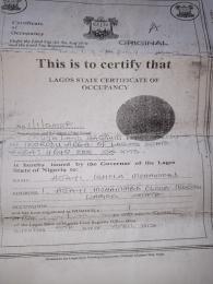 Land for sale 1, Àjàyí mohammed close, Eyita Ikorodu, behind Ikorodu burial ground Sabo. Ikorodu Ikorodu Lagos
